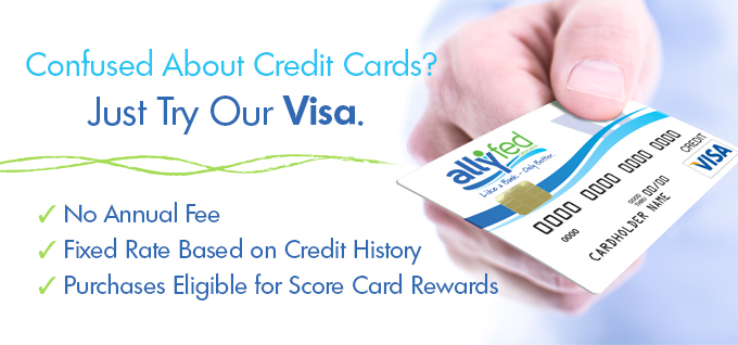 Try Out Our Visa
