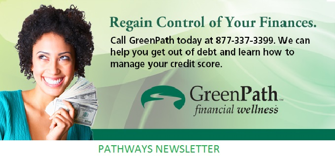 GreenPath Newsletter