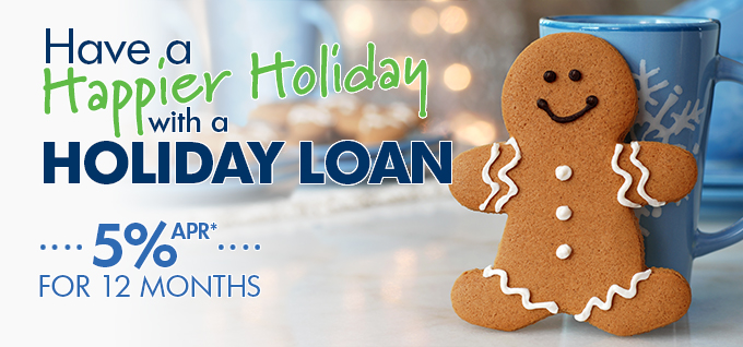 Holiday Loan