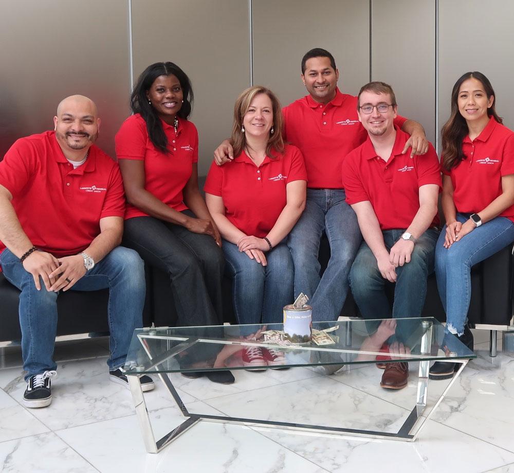LFCU Staff