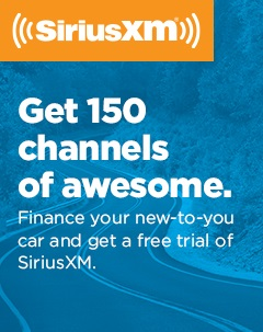 SiriusXM Credit Union Offer