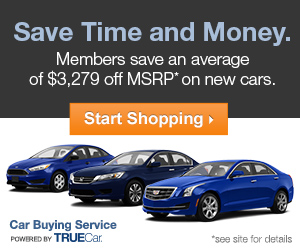 Save with TrueCar