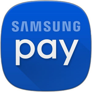 Samsung Pay App Icon